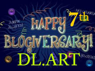 DL.ART 7th Blogiversary