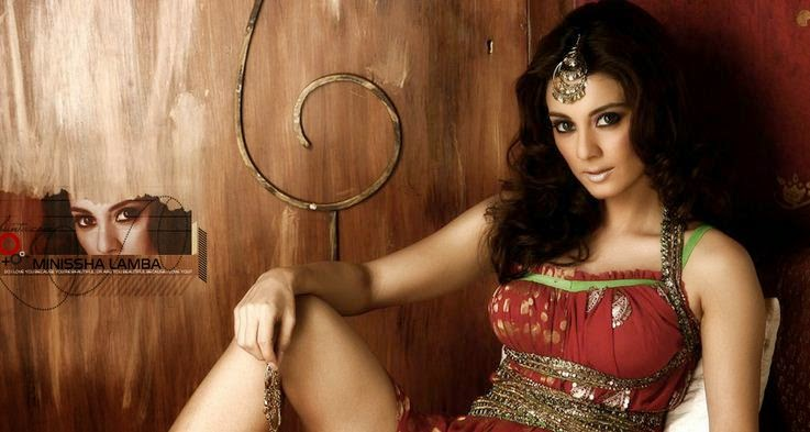 Minisha Lamba Bigg Boss 8 The petite actress is the most likely are feel good factor