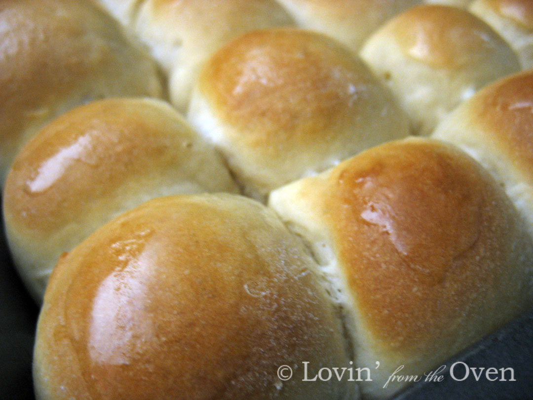 Frieda Loves Bread 4 Ways To Make Dinner Rolls Ahead