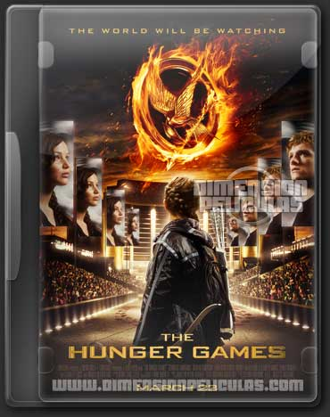 The Hunger Games (DVDRip Español Latino) (2012)