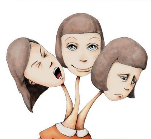 an overview of multiple personality disorder mpd or dissociative identity disorder did Dissociative identity disorder (did), which used to be called multiple personality disorder, is one of the dissociative disorders listed in the diagnostic and.