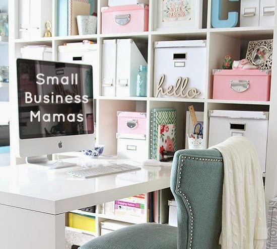Small Business Mamas