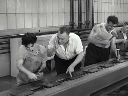 Beste Resumo Tempos Modernos Charlie Chaplin Zeitgenössisch ...