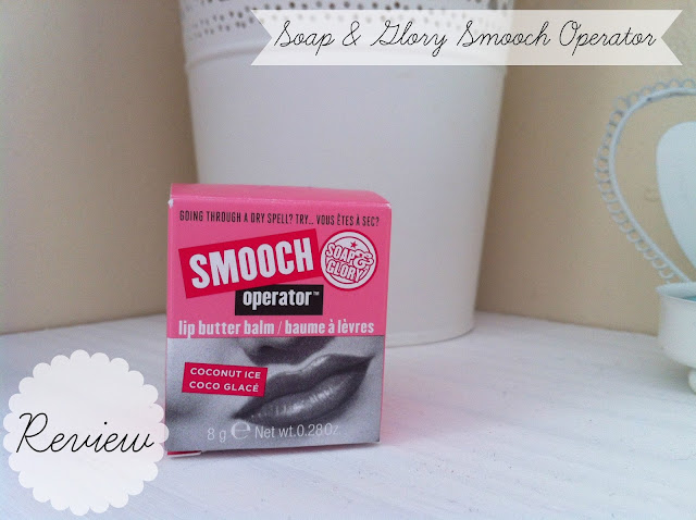 Soap & Glory Smooch Operator