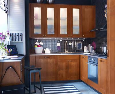 Cool Restaurant Kitchen Design