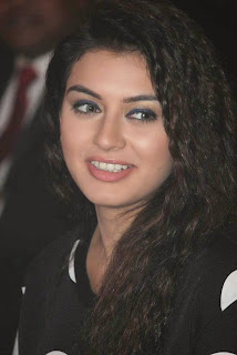 Hansika Motwani Pictures at Audi Ritz Icon Awards 2013 ~ Celebs Next