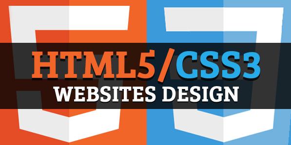 html5 dan css3