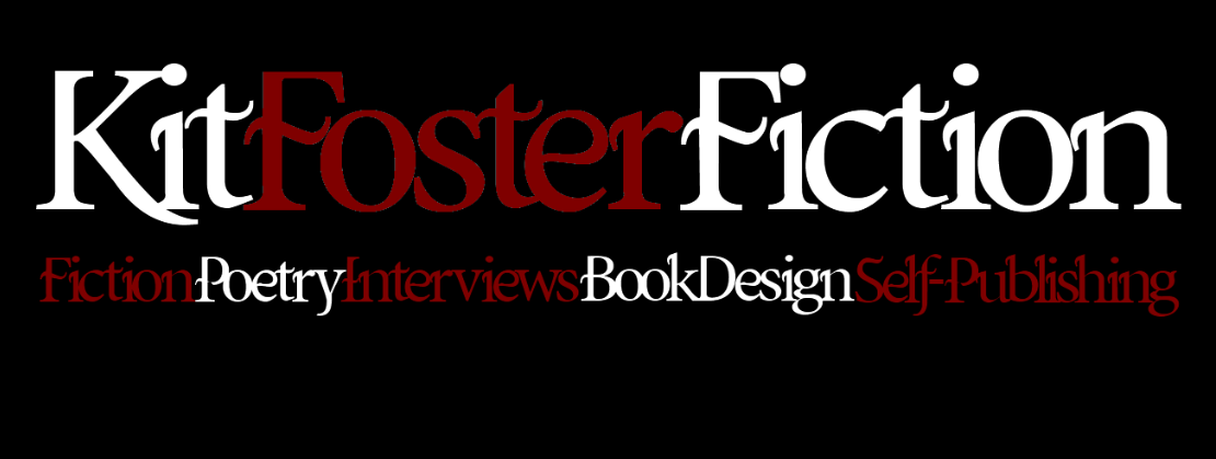 Kit Foster Fiction