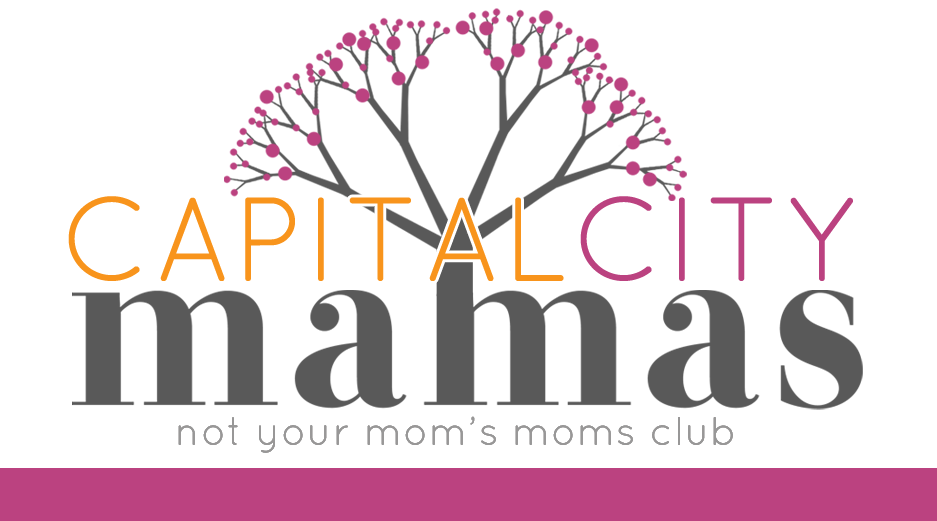 Capital City Mamas Blog