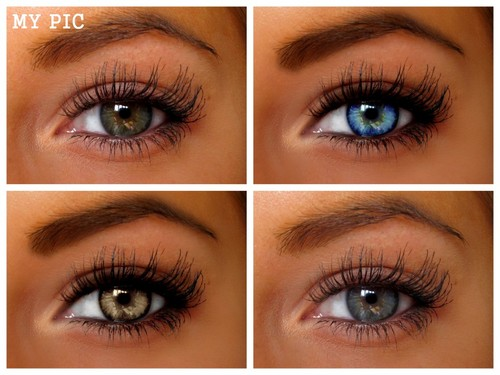 How To Apply Mascara On Eyes hd gallery