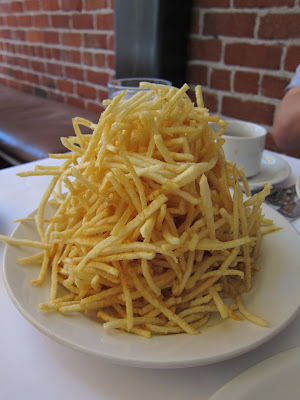 Zuni cafe fries