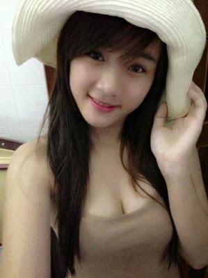 30 nàng có bộ ngực bự và đẹp nhất facebook 23