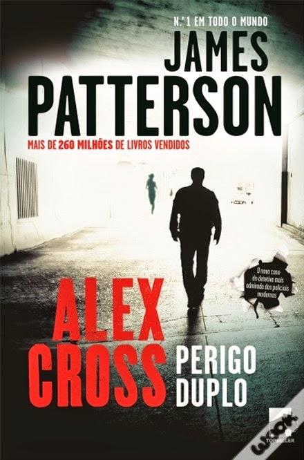 Alex Cross Perigo Duplo