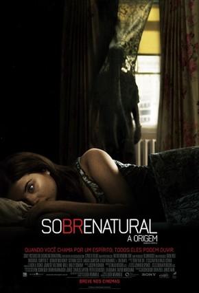 Sobrenatural: A Origem Dublado