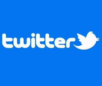 Mi página en Twitter