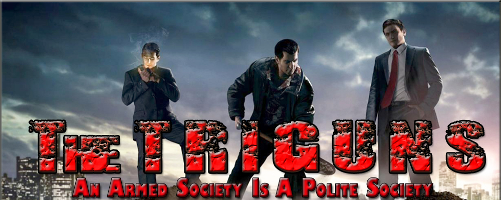 Mafia Wars Banner The Triguns(a Mafia Wars