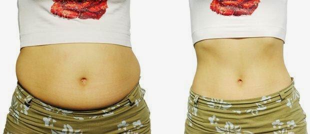 cara melangsingkan perut, tips mengecilkan perut secara alami dan cepat, diet tepat mengecilkan perut buncit