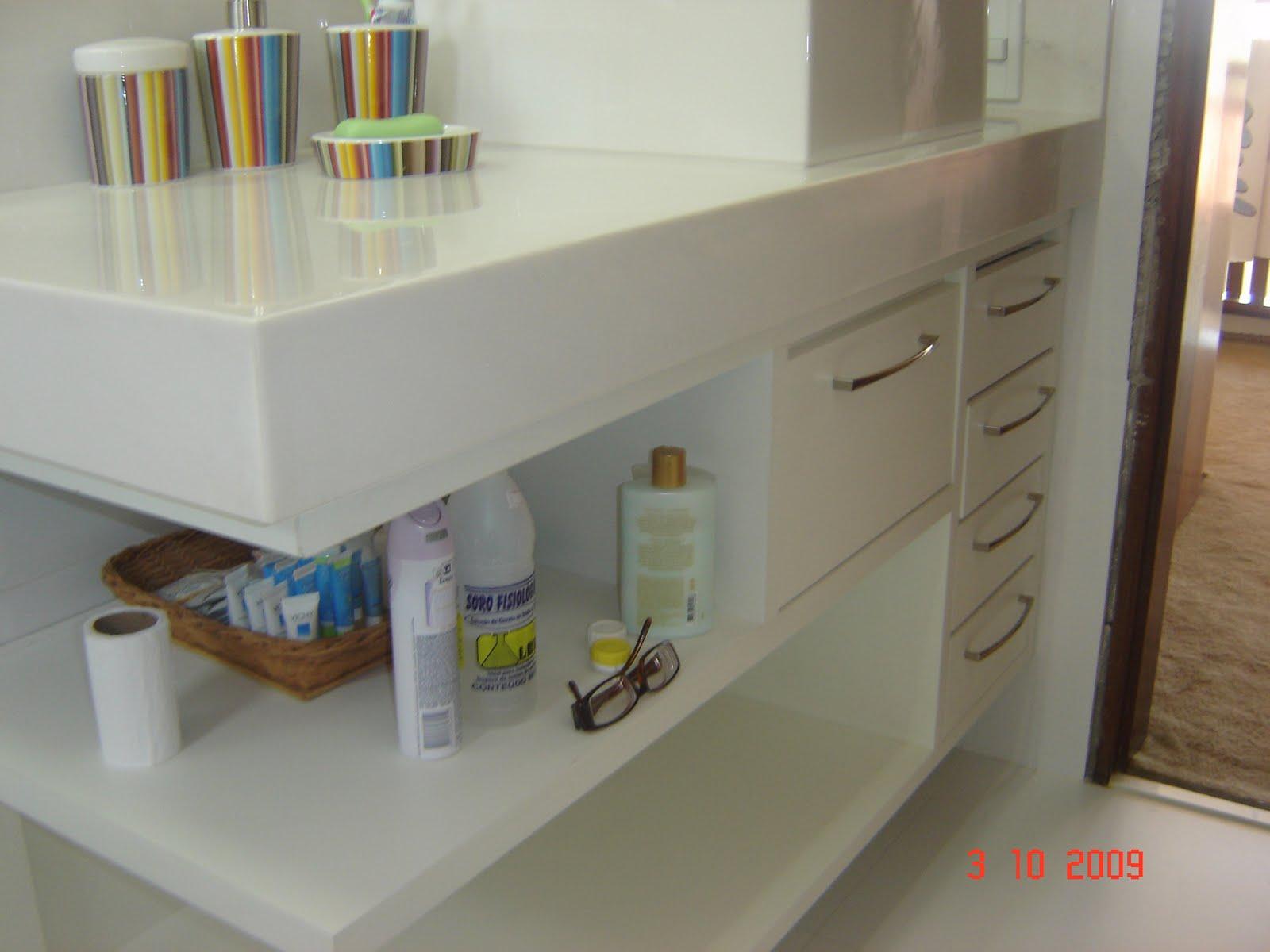 Marcenaria Artística: Gabinetes de banheiro #40667B 1600 1200