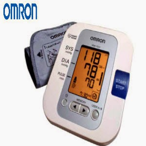 Paytm: Buy Omron HEM 7201 Upper Arm Bp Monitor at Rs.618 after cashback :Buytoearn