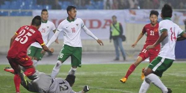 Timnas U-23 Wajib Hati-hati dengan 'Messi Vietnam'