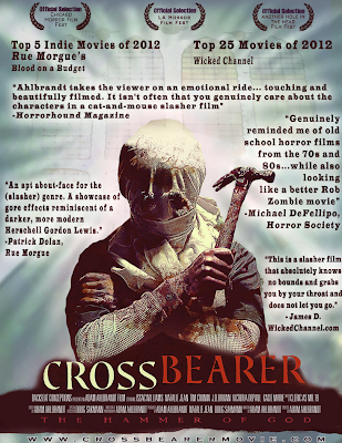 Cross Bearer (2012)