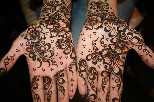 Simple Eid Mehndi Designs 2013 : Latest mehndi designs for girls and women in pakistan