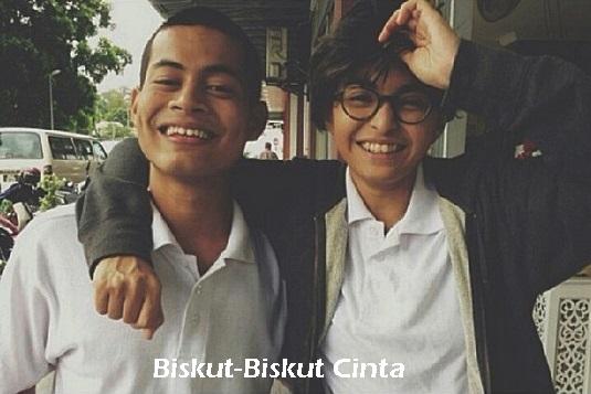 Sinopsis drama Biskut-Biskut Cinta TV2 Slot Citra, pelakon dan gambar telemovie Biskut-Biskut Cinta TV2, review Biskut-Biskut Cinta