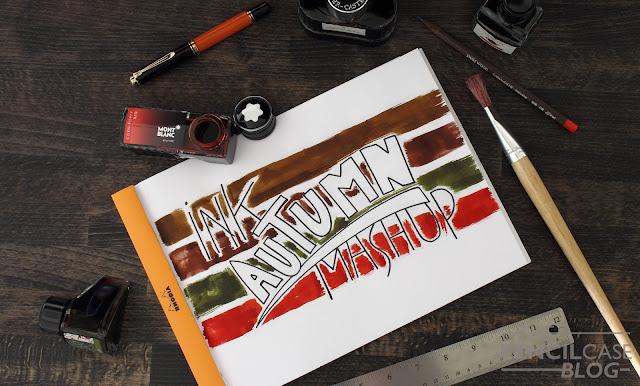 Ink Mashup: Autumn 2015