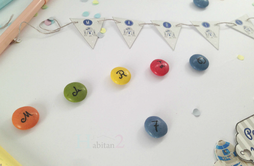 Tarta cumpleaños personalizada by Habitan2