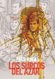 """Historia en cómic: """"Los surcos del azar"""", de Paco Roca"""