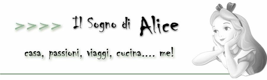 Il Sogno di Alice