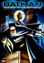 Batman: El misterio de la Batimujer<br><span class='font12 dBlock'><i>(Batman: Mystery of the Batwoman)</i></span>