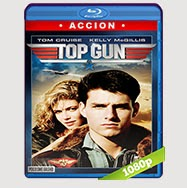 Top Gun (Idolos del aire) ( 1986) BrRip 1080p Audio Dual Latino/Ingles 5.1