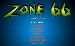 ZONE 66