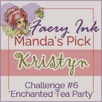 Winner Challenge #6