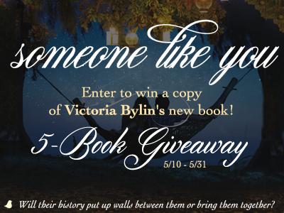 Enter Victoria Bylin's Book Giveaway!