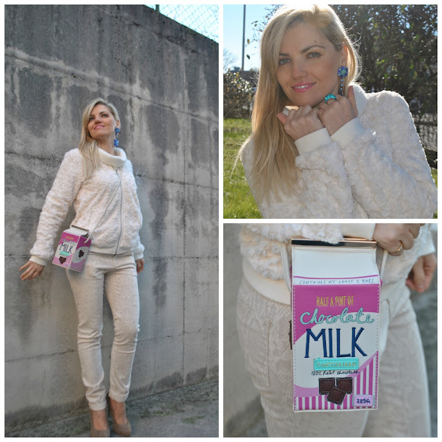 outfit bianco outfit invernale bianco winter white outfit RECAP OUTFIT gennaio 2016 outfit invernali outfit gennaio 2016 january 2016 outfits recap january outfits recap winter outfits cosa indossare in inverno outfit invernali what to wear in winter winter outfits mariafelicia magno fashion blogger colorblock by felym fashion blog italiani fashion blogger italiane blog di moda blogger italiane di moda fashion blogger bergamo fashion blogger milano fashion bloggers italy italian fashion bloggers influencer italiane italian influencer