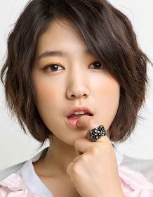 5) Park Shin Hye