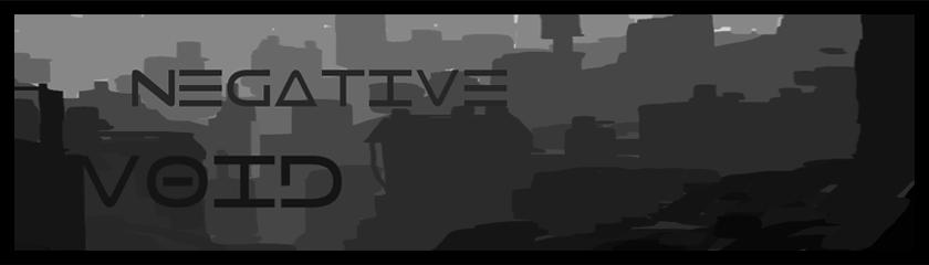 Negative Void