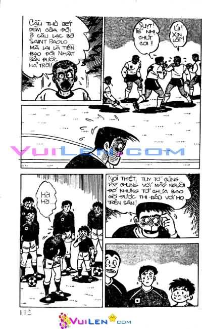 Jindodinho - Đường Dẫn Đến Khung Thành III  Tập 17 page 112 Congtruyen24h