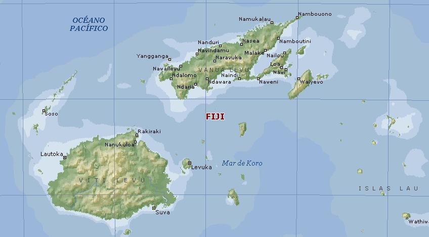 Turismo en fiji el atlas del turismo fidji gumiabroncs Images