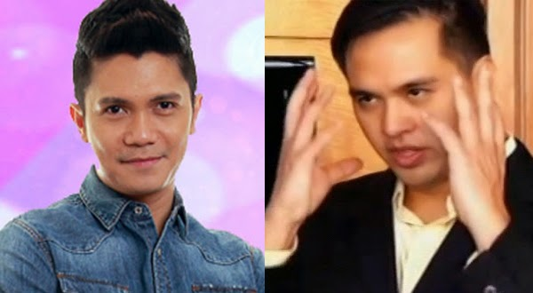Tension on Vhong Navarro's almost encounter with Cedric Lee at Vice Ganda's event