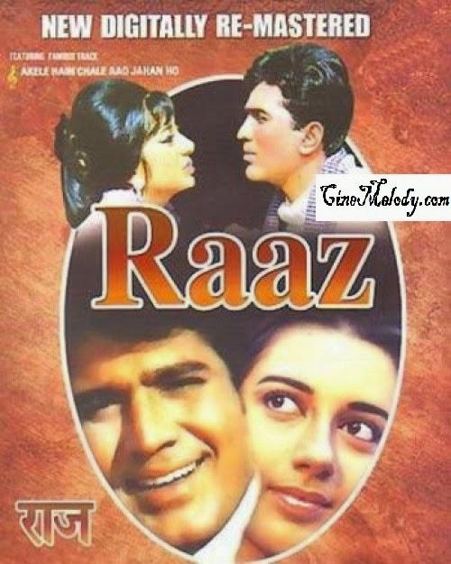 Raaz  1967