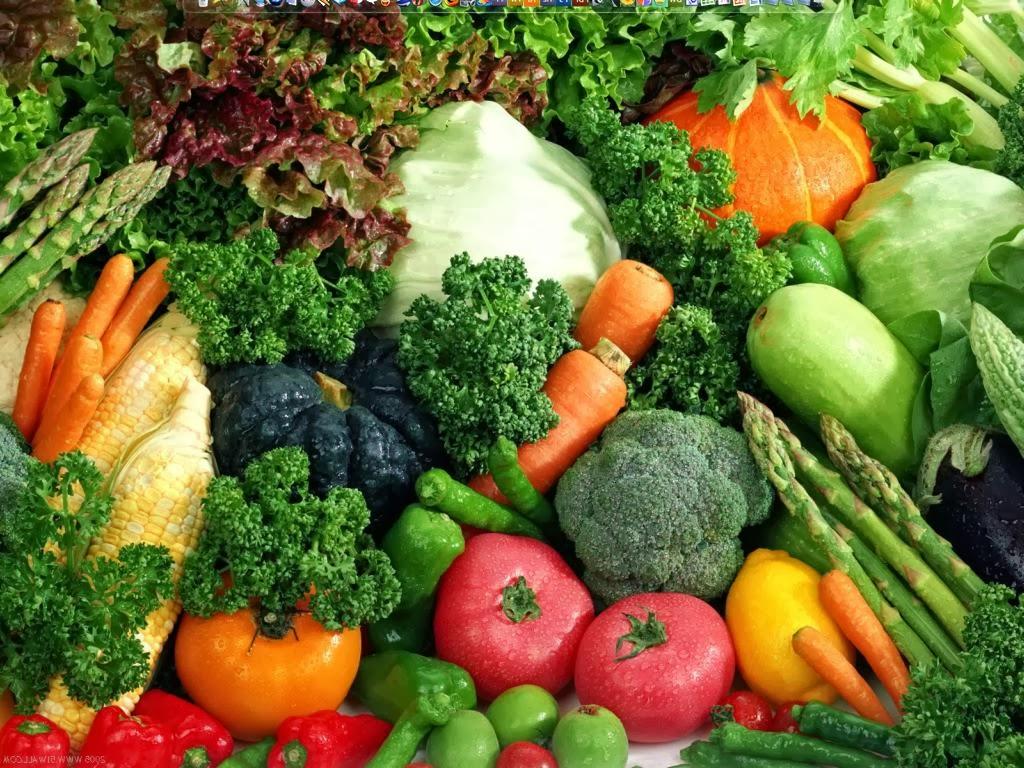 Pengenalan Sayuran ~ Laili Al-Fitarani Nasution's