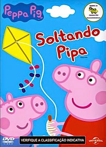 Download - Peppa Pig - Soltando Pipa (2015)