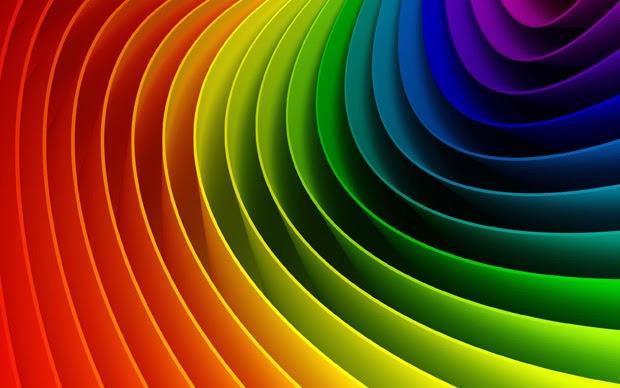 Colored Ridges