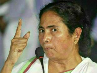Mamata Banerjee to address a party meeting in Darjeeling
