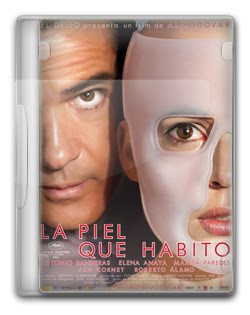 Download Filme A Pele que Habito DVDRip Legendado