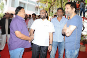 Allu Arjun Trivikram Movie Opening Photos-thumbnail-8