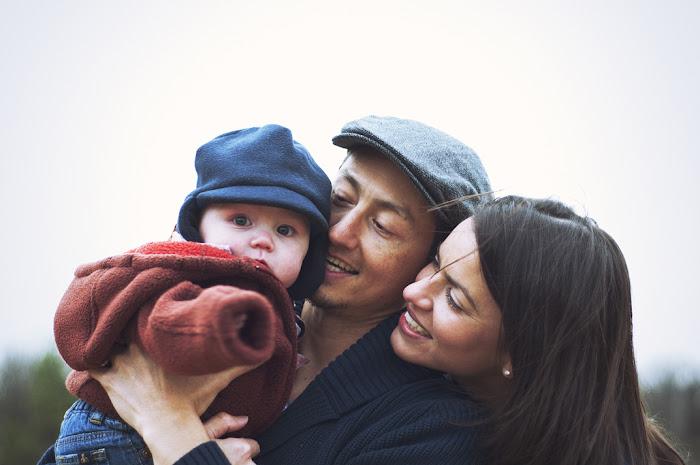 atlanta family portrait photography